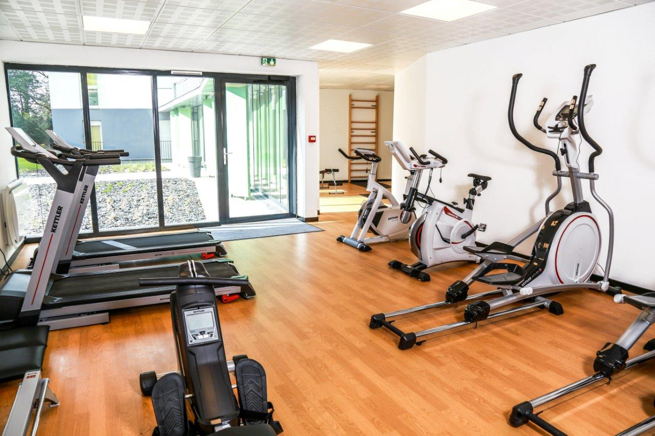 Photo 5c - Salle de fitness BB2